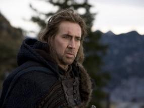 Обои Николас Кейдж: Николас Кейдж, Актёр, Время ведьм, Nicolas Cage, Мужчины