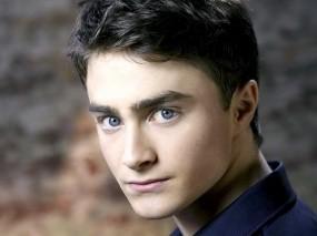Обои Дэниэл Рэдклифф: Взгляд, Парень, Лицо, Дэниэл Рэдклифф, Daniel Radcliffe, Гарри Поттер, Мужчины