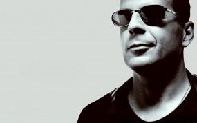 Обои Bruce Willis: Очки, Актёр, Bruce Willis, Мужчины