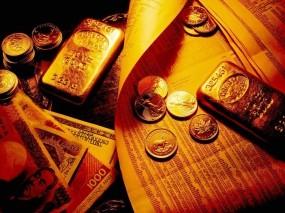 Индексы золота