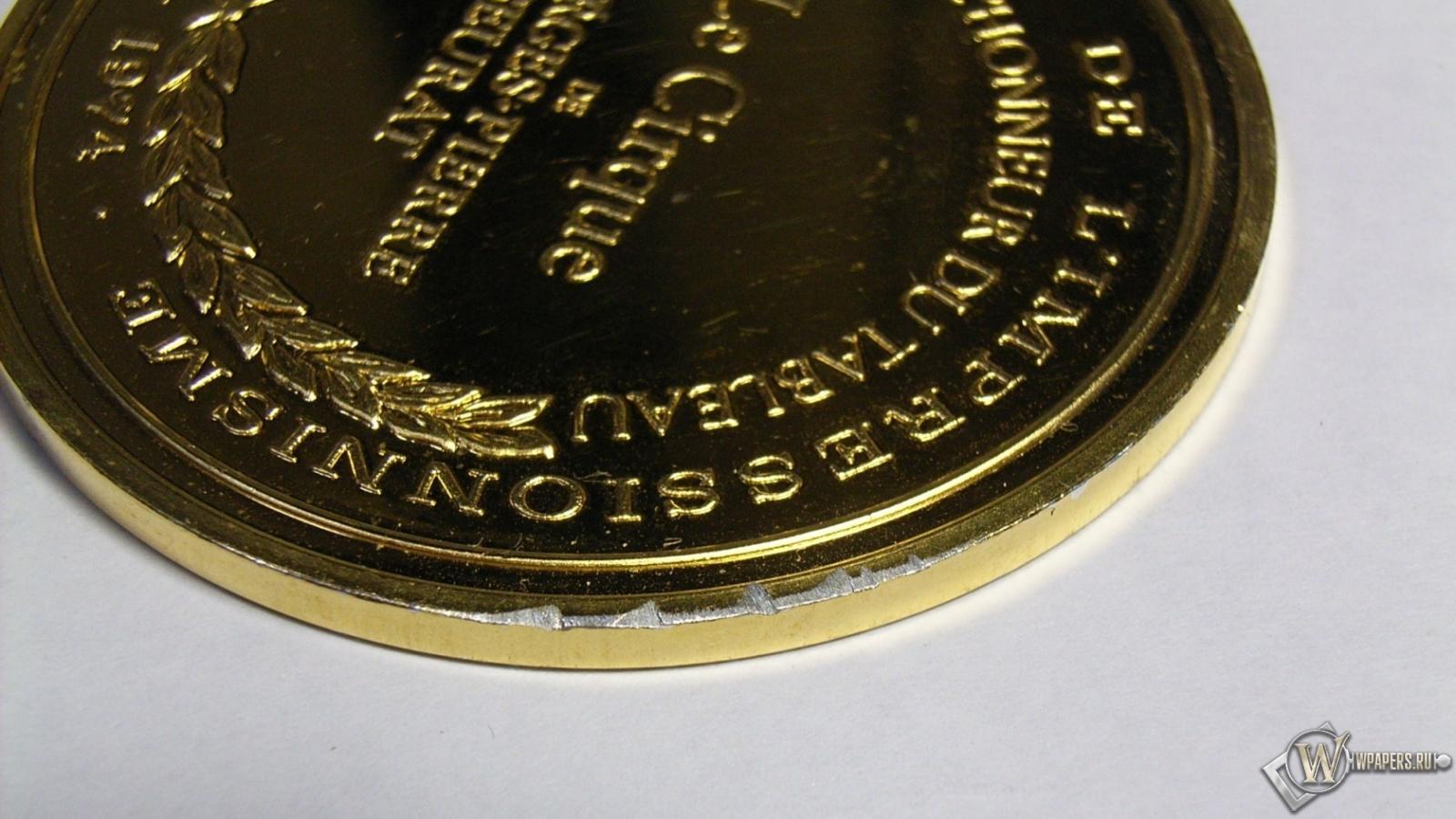 Монета 1600x900