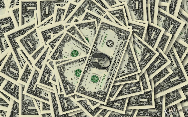 Один Доллар 1440x900