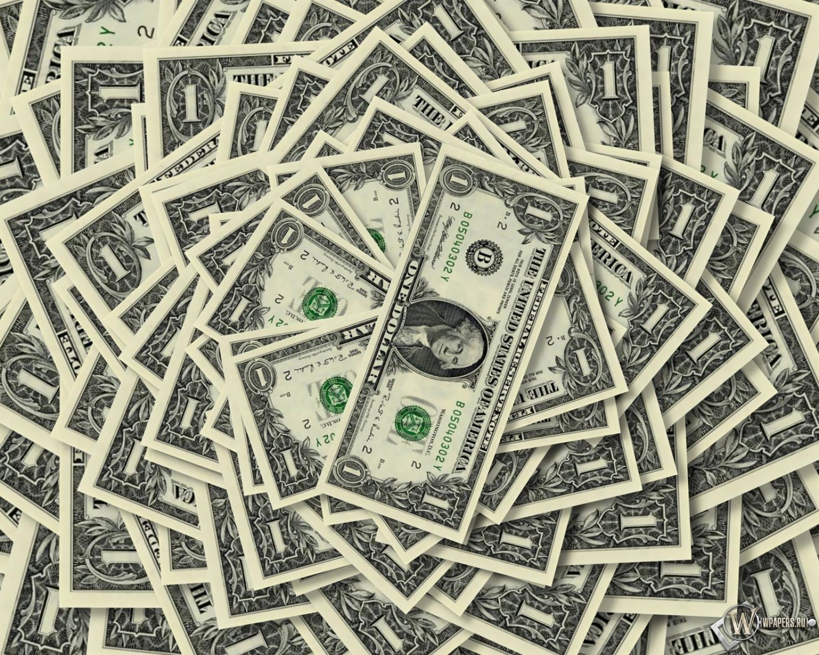 Один Доллар 1600x1280
