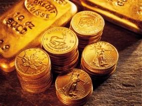 Магия золота