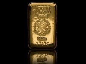 Обои Золотой слиток: Золото, Слиток, Слиток золота, Золотой слиток, Деньги