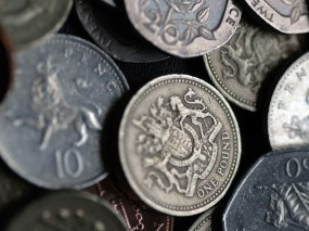 Обои Старые монеты: Макро, Монеты, Монета, Деньги