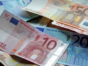 Обои Евро: Купюры, Деньги, Валюта, Евро, Деньги