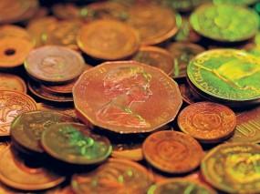 Обои Старые монеты: Деньги, Монеты, Денежки, Деньги