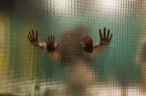 Обои Душ вдвоем: Чувства, Ванная комната, Душ, Секс, Настроения