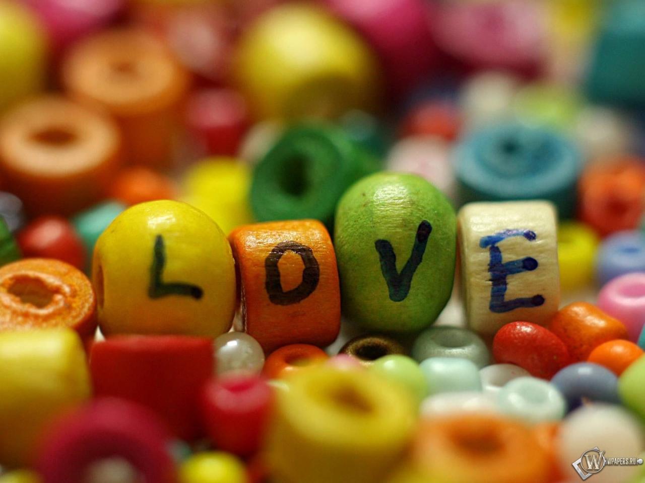 Любовь 1280x960