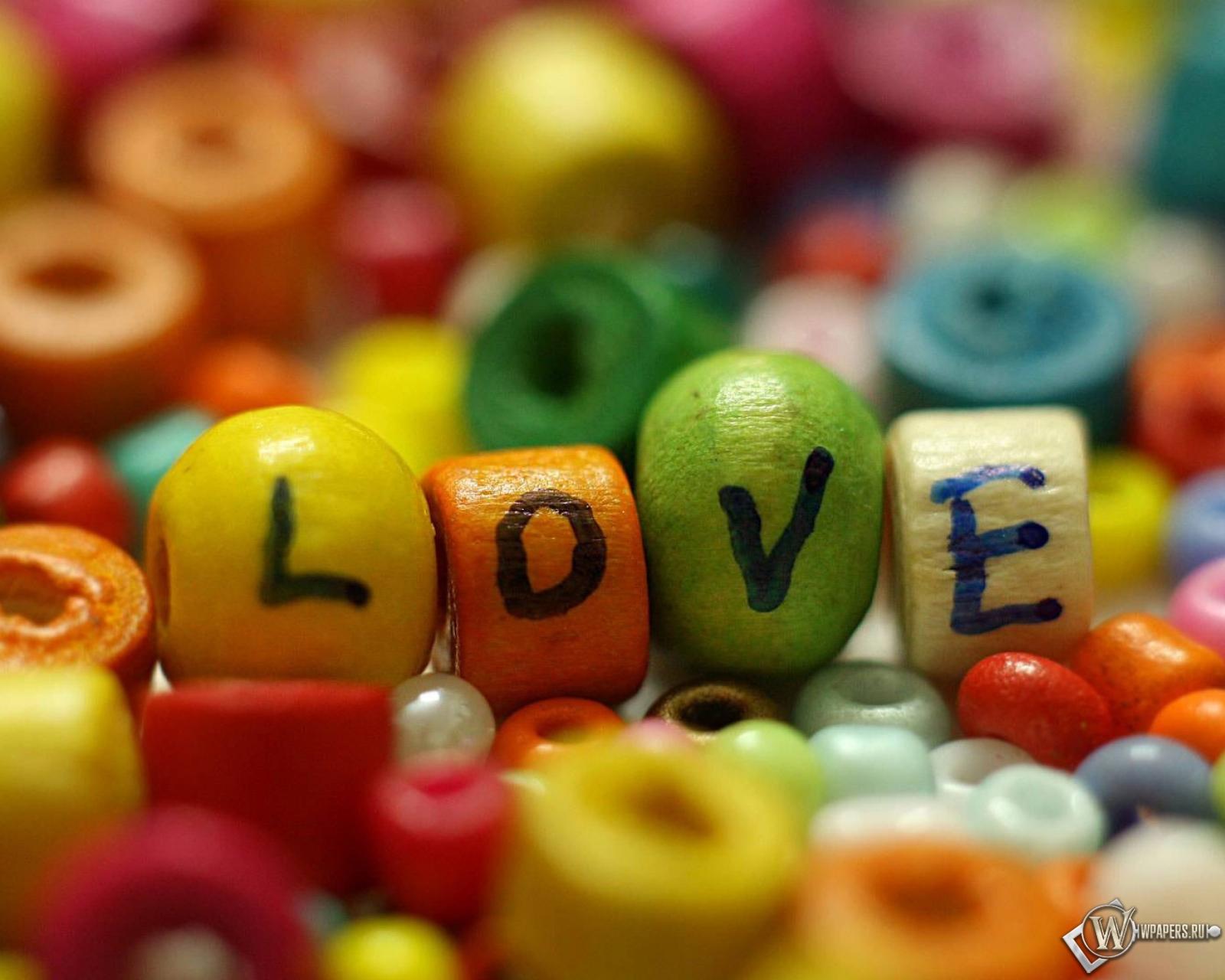 Любовь 1600x1280
