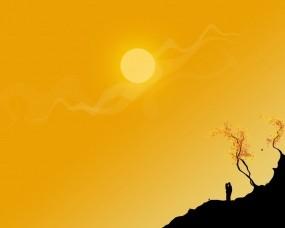 Обои Любовь под солнцем: Солнце, Любовь, Настроения