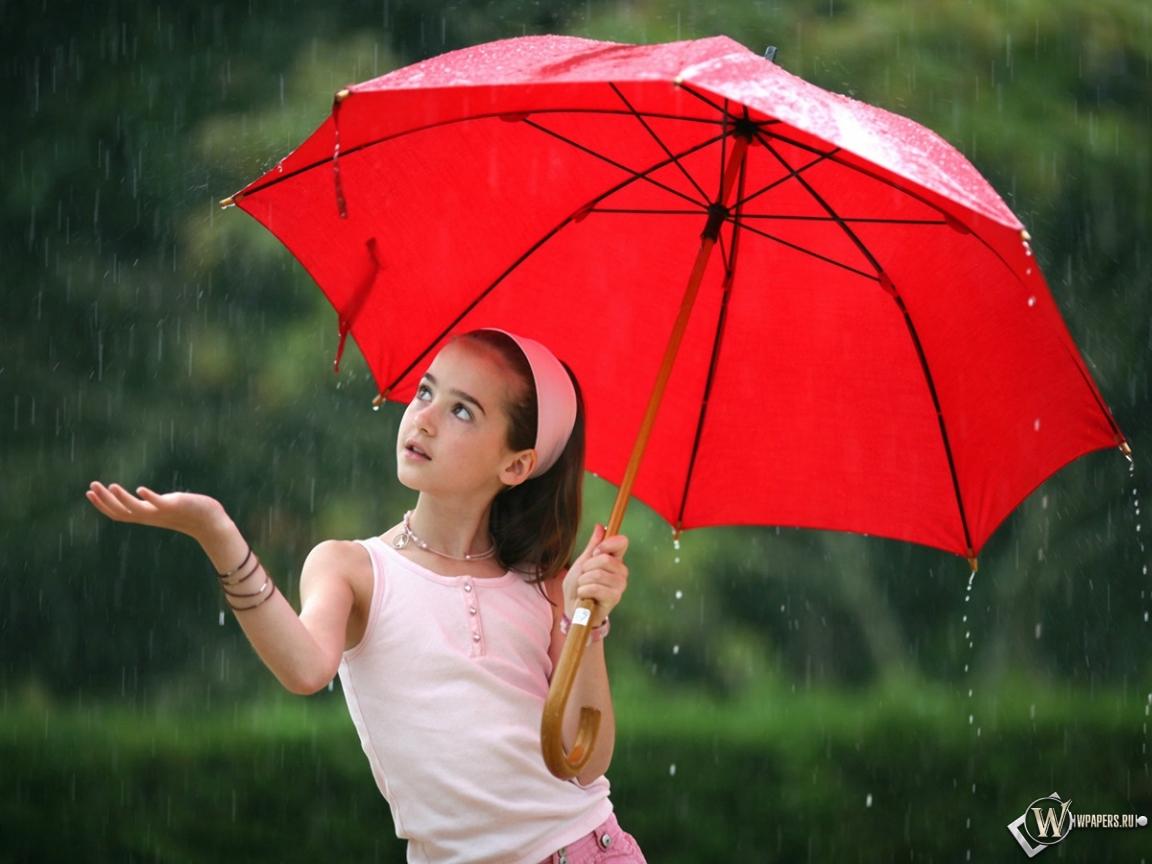 Обои зонты. Настроения foto 19