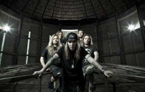 Обои Children Of Bodom: Группа, Музыканты, Children Of Bodom, Музыка