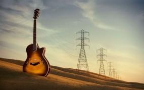 Гитара-ЛЭП