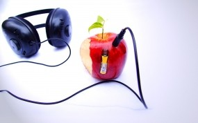 Apple и наушники
