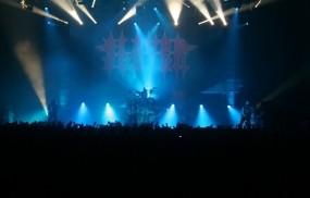 Обои Slayer: Концерт, Музыка, Музыка