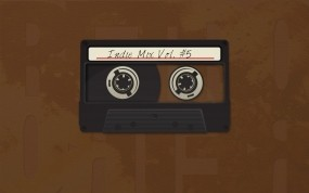 Обои Ретро касета: Ретро, Минимализм, Стиль, Креатив, Касеты, касета, Музыка