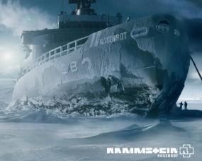 Rammstein Rosenrot