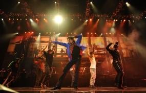 Обои Майкл Джексон Вот и всё: Концерт, Майкл Джексон, Музыка