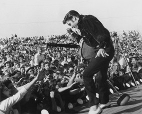 Обои Элвис Пресли: Актёр, Певец, Элвис пресли, elvis presley, рок-н-ролл, Музыка