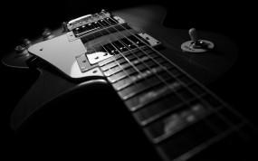 Обои Электрогитара: Гитара, Музыка, Музыка