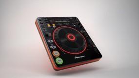 Обои Pioneer CDJ-1000 MK3: Музыка, Проигрыватель, Музыка