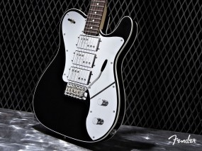 Обои Fender Telecaster: Гитара, Музыка, Fender, Музыка