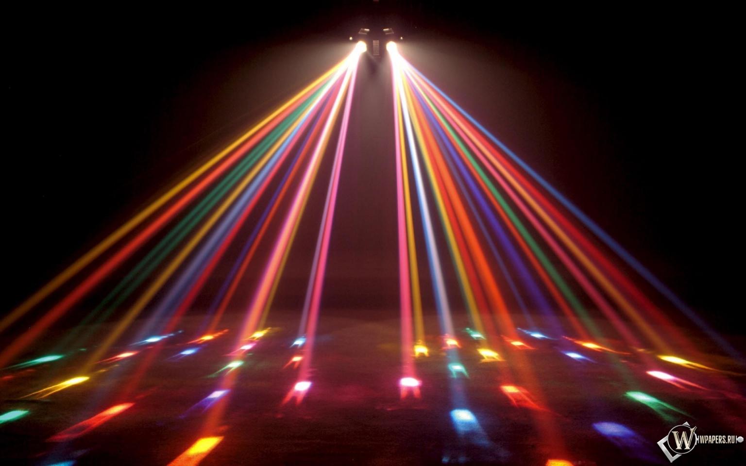 Disco Lights 1536x960