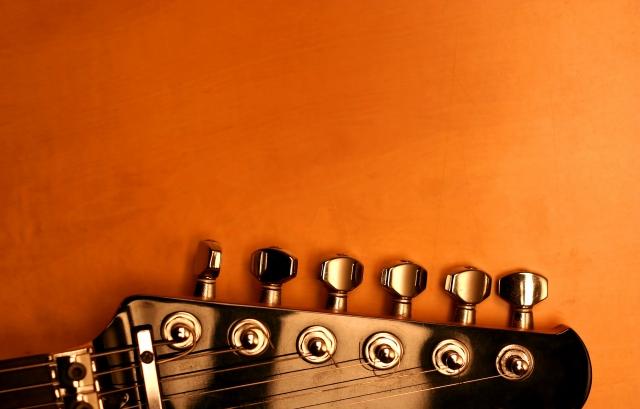 Колки гитары