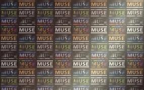 Обои Muse: Музыка, Группа, Muse, Музыка