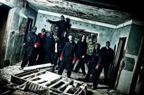 Обои Slipknot: Музыка, Группа, Slipknot, Музыка