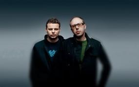 Обои The Chemical Brothers: Музыка, Группа, Музыка