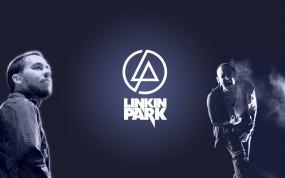 Обои Linkin Park: Музыка, Группа, Рок, Linkin park, Музыка