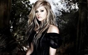 Обои Avril lavigne: Девушка, Певица, Avril Lavigne, Аврил Лавин, Музыка