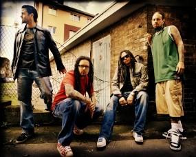 Обои Korn: Музыка, Группа, Рок, Korn, Музыка