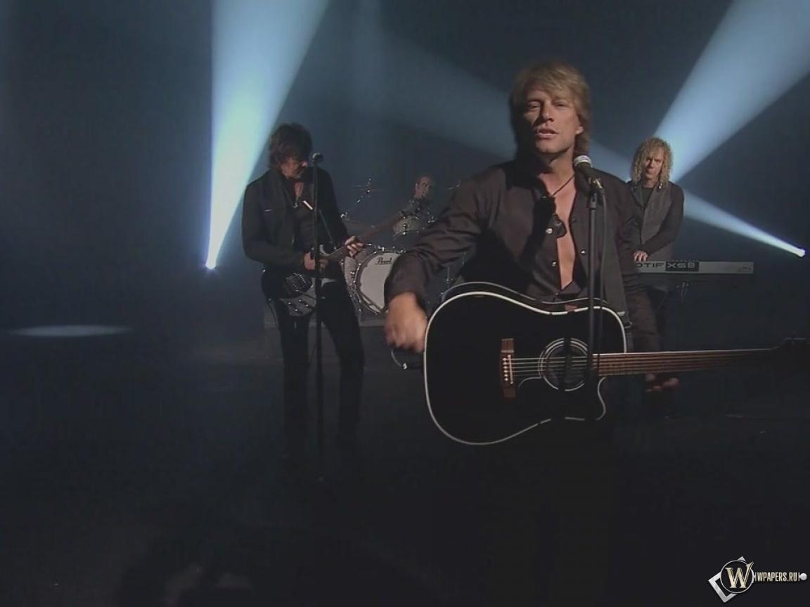 Bon Jovi 1152x864
