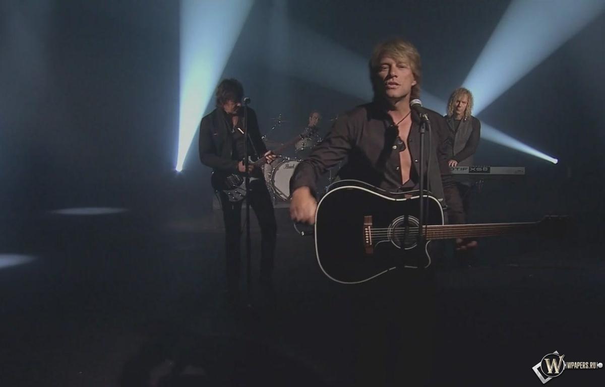 Bon Jovi 1200x768
