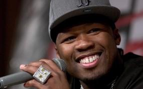 Обои 50 Cent: Музыка, Мужчина, Рэпер, Музыка