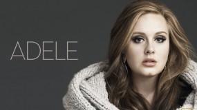 Обои Адель: Девушка, Певица, Музыка
