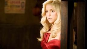 Обои Shakira : Девушка, Певица, Музыка