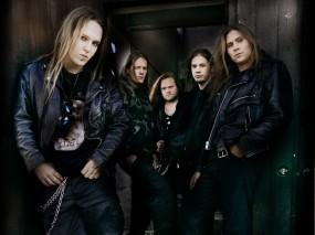 Обои Children of Bodom: Музыка, Группа, Музыка