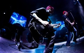 Celldweller & Blue Stahli
