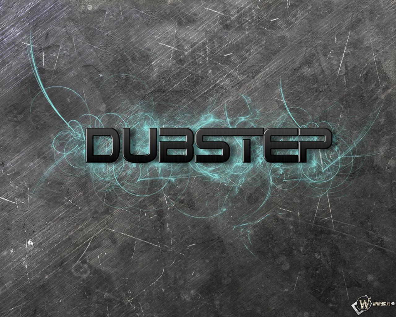 Dubstep 1280x1024