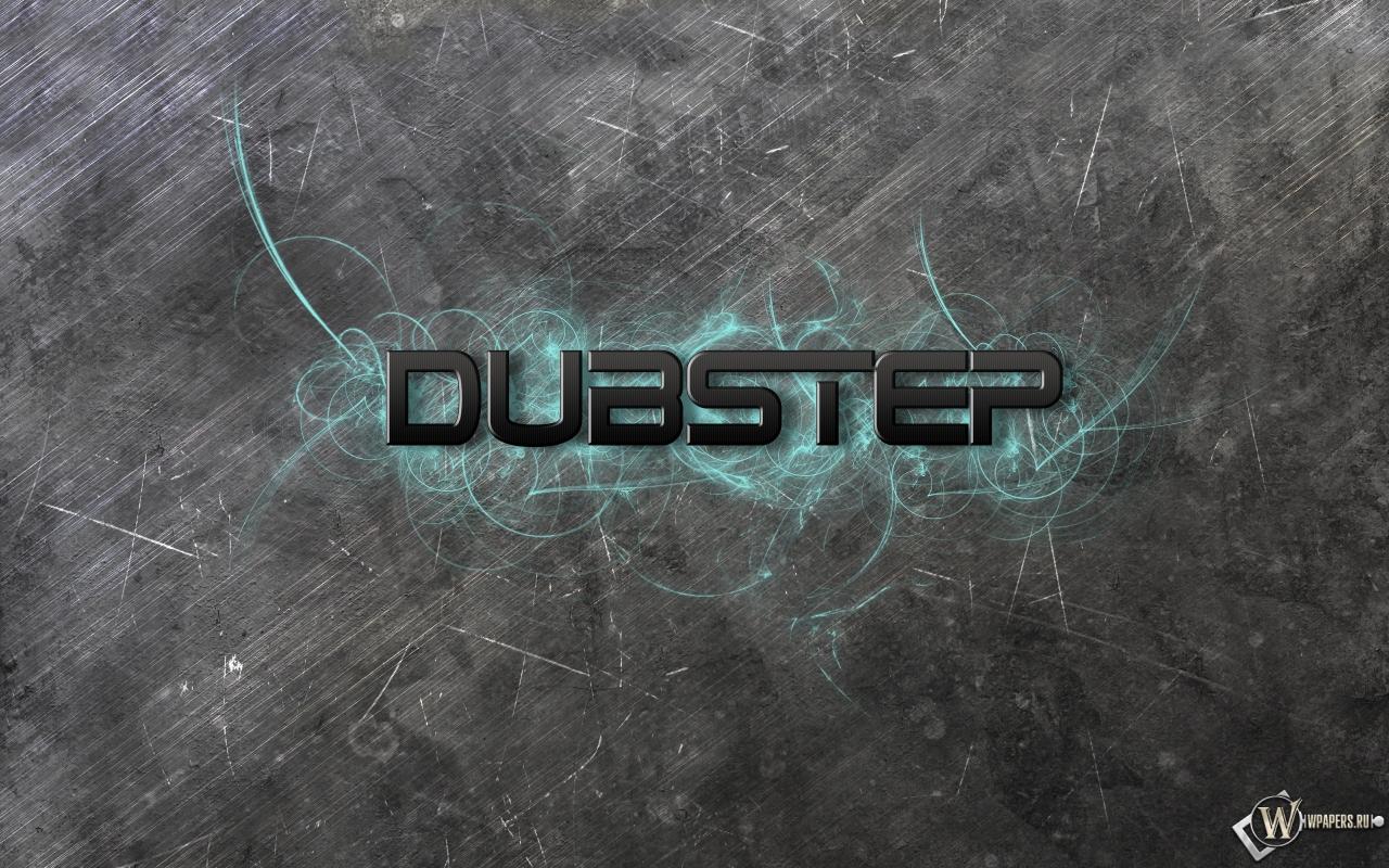 Dubstep 1280x800