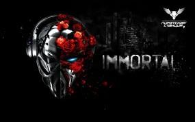 Обои Пиратская станция 7: Пиратская станция, Immortal, D&B, Музыка