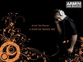 Обои A State of Trance: DJ, Trance, Armin Van Buuren, Музыка