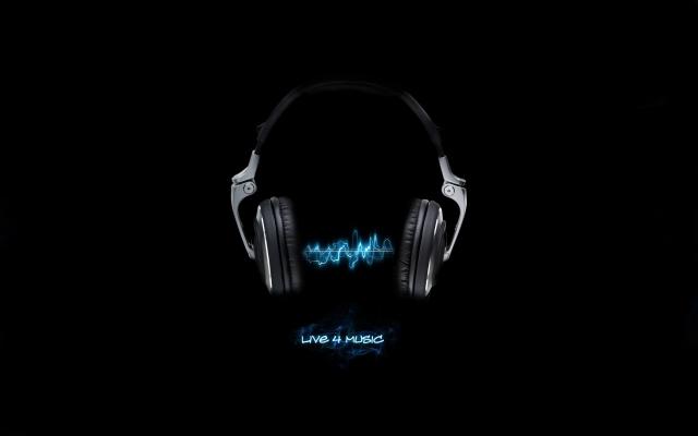 Наушники - жизнь для музыки