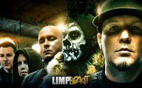 Обои Limp Bizkit: Музыка, Люди, Группа, Limp Bizkit, Рок, Музыка