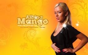 Обои Albina Mango: Albina Mango, Музыка